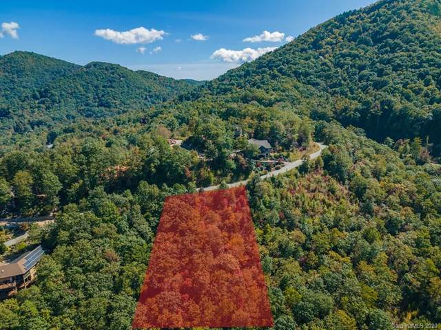 124 Settings Boulevard #212, Black Mountain, NC 28711 (#3670930) :: Carlyle Properties