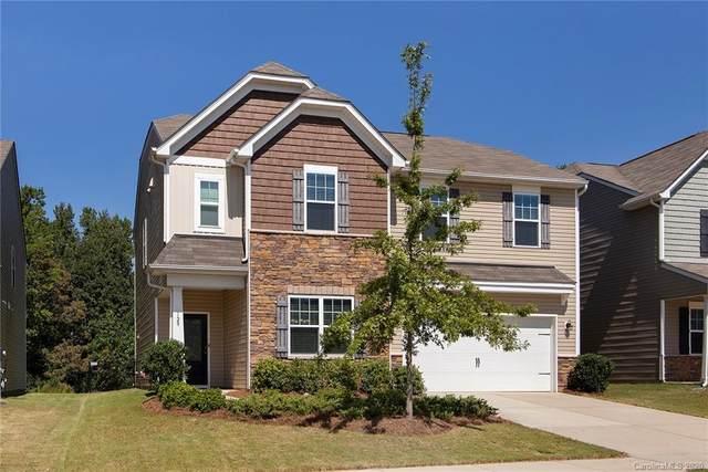 129 Lassen Lane, Mooresville, NC 28117 (#3670951) :: LePage Johnson Realty Group, LLC