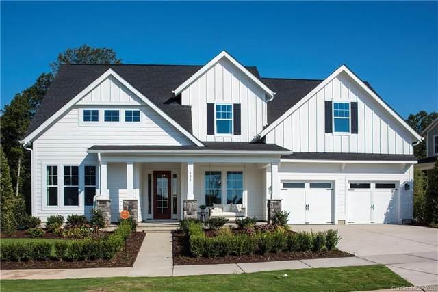 11105 Benjamin Smith Avenue #15, Huntersville, NC 28078 (#3670953) :: High Performance Real Estate Advisors