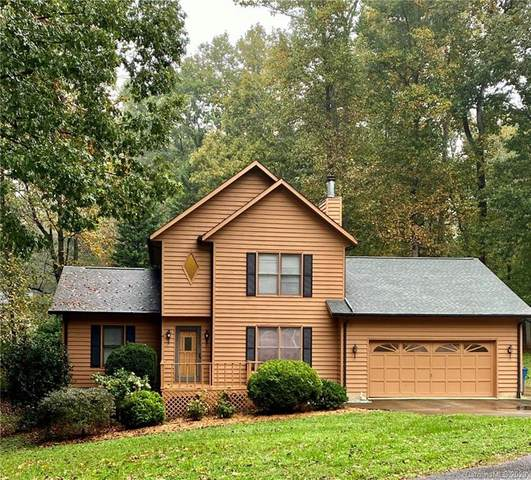 1100 Hidden Creek Court, Hickory, NC 28601 (#3670958) :: LePage Johnson Realty Group, LLC