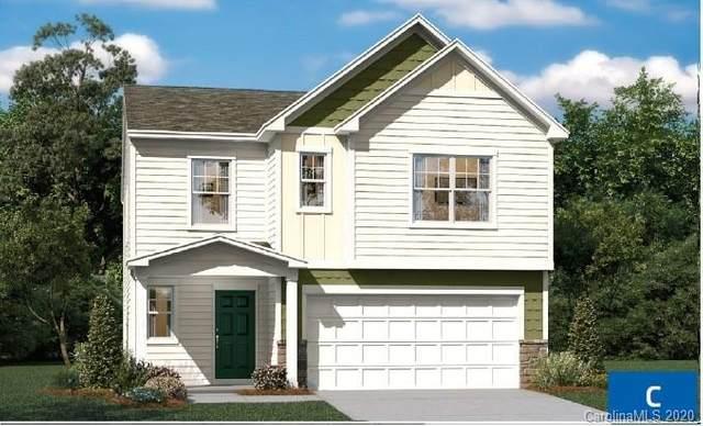 1304 Bryson Lane #156, Denver, NC 28037 (#3670960) :: LePage Johnson Realty Group, LLC