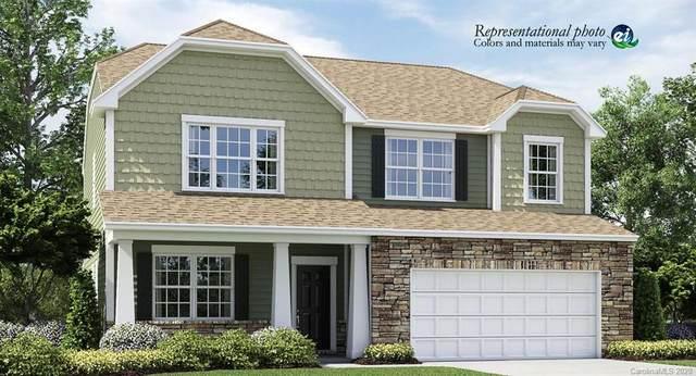 3586 Cerelia Lane #20, Denver, NC 28037 (#3670980) :: LePage Johnson Realty Group, LLC