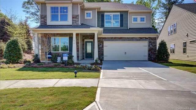 3594 Cerelia Lane #22, Denver, NC 28037 (#3670986) :: LePage Johnson Realty Group, LLC