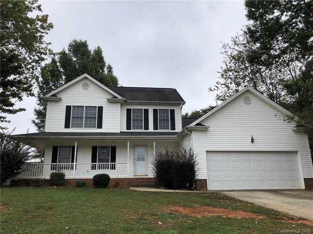 1526 Crowders Woods Drive, Gastonia, NC 28052 (#3670994) :: LePage Johnson Realty Group, LLC
