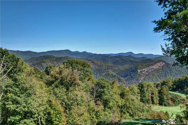 617 Purple Top Drive 617/PH II, Tuckasegee, NC  (#3671008) :: Love Real Estate NC/SC