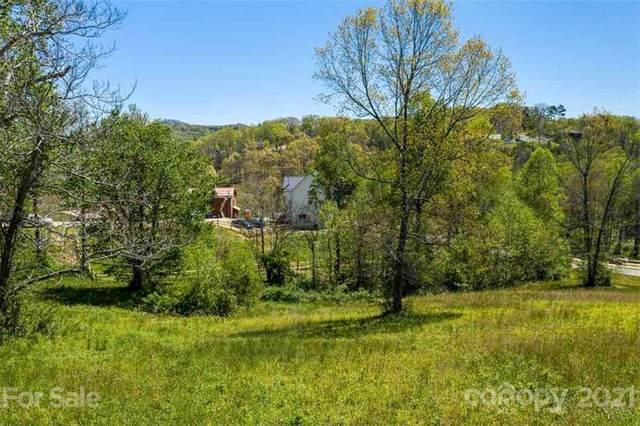 512 Wilma Dykeman Trail #86, Asheville, NC 28804 (#3671024) :: Rhonda Wood Realty Group