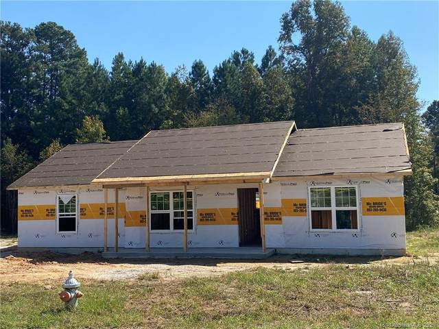 532 Edwards Road #1, Fort Lawn, SC 29714 (#3671046) :: LePage Johnson Realty Group, LLC
