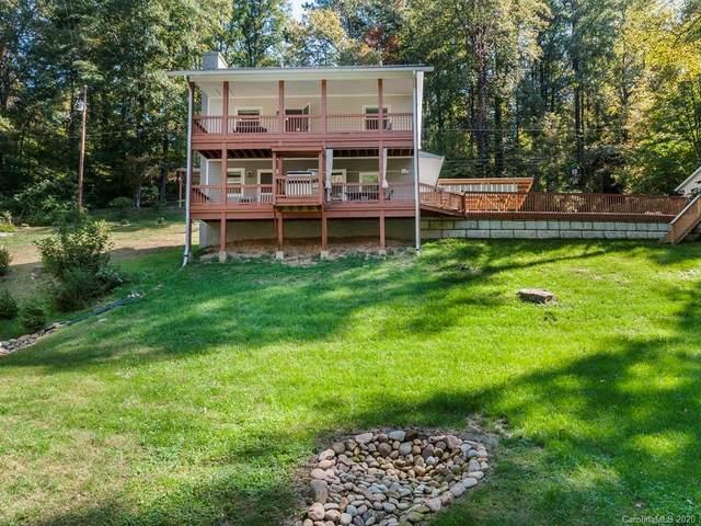 62 Kylie Lane, Waynesville, NC 28785 (#3671064) :: Mossy Oak Properties Land and Luxury