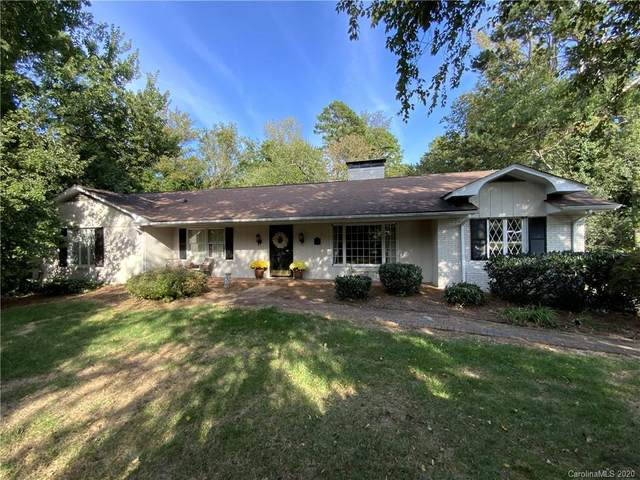 1006 Smith Street, Albemarle, NC 28001 (#3671067) :: Homes with Keeley | RE/MAX Executive