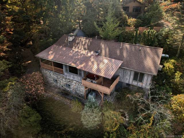 284 Indian Cave Park Road, Hendersonville, NC 28739 (#3671071) :: Ann Rudd Group
