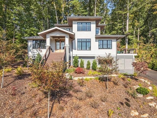 12 Faulkner Avenue, Asheville, NC 28805 (#3671085) :: LePage Johnson Realty Group, LLC