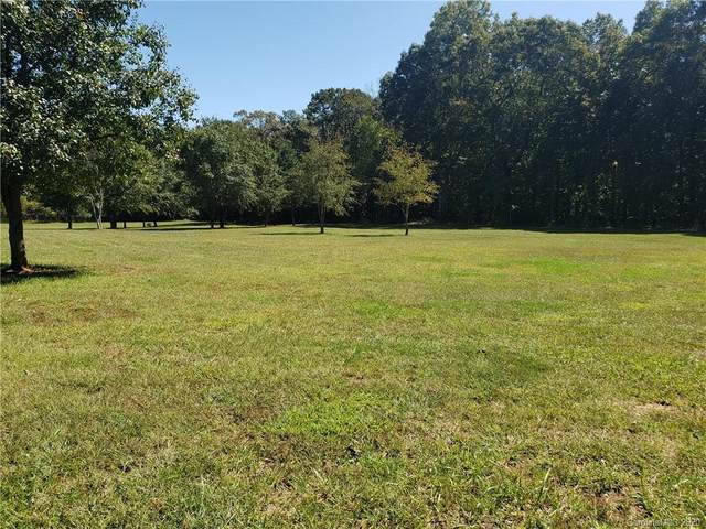 6945 Lackey Road, Vale, NC 28168 (#3671087) :: LePage Johnson Realty Group, LLC