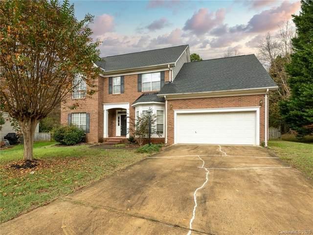 6905 Sardis Green Court, Charlotte, NC 28270 (#3671094) :: Carlyle Properties