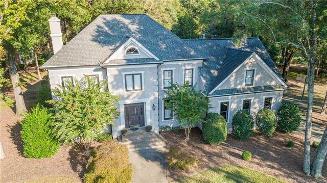 5435 Providence Country Club Drive, Charlotte, NC 28277 (#3671097) :: High Performance Real Estate Advisors
