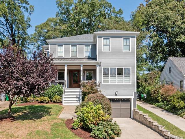 2115 Kenmore Avenue, Charlotte, NC 28204 (#3671108) :: LePage Johnson Realty Group, LLC
