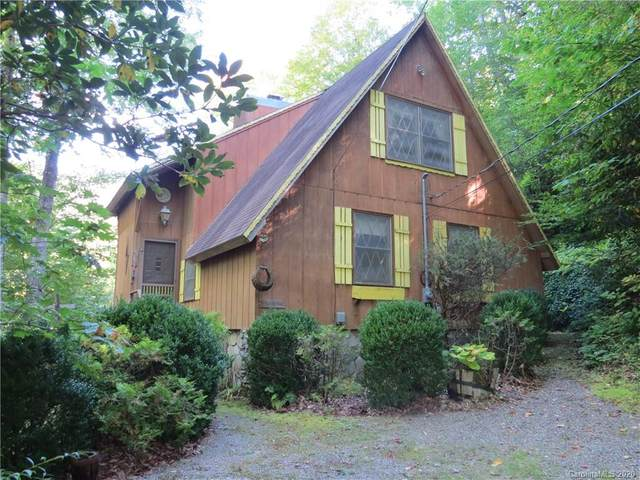 75 Old Sawmill Road, Burnsville, NC 28714 (#3671114) :: Exit Realty Vistas