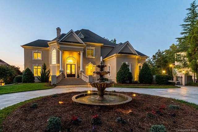 18611 Peninsula Club Drive, Cornelius, NC 28031 (#3671121) :: Carlyle Properties