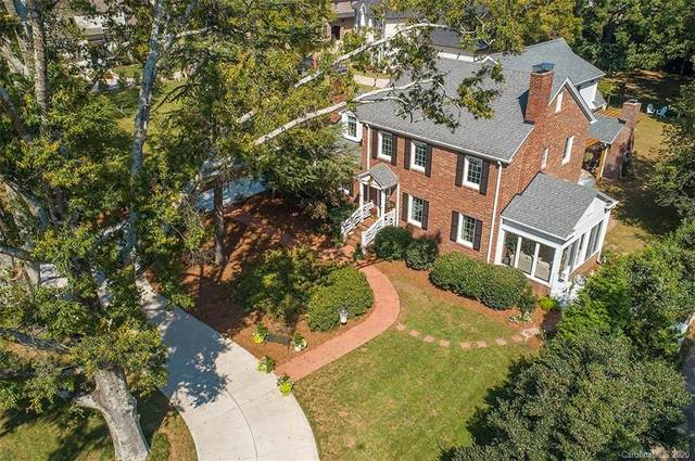 2539 Providence Road, Charlotte, NC 28211 (#3671133) :: IDEAL Realty