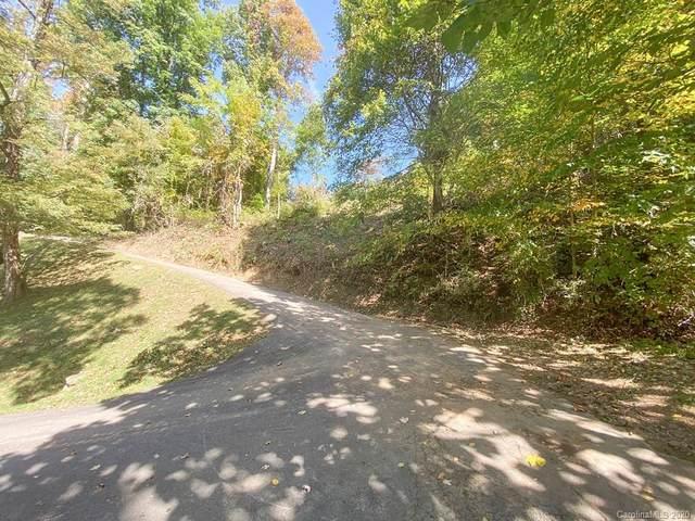 188 Antler Springs Way #9, Maggie Valley, NC 28751 (#3671135) :: Robert Greene Real Estate, Inc.