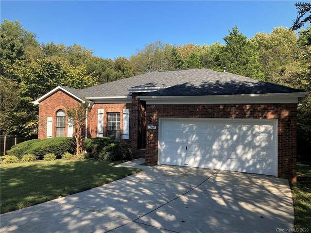 11900 Tanton Lane, Charlotte, NC 28273 (#3671145) :: High Performance Real Estate Advisors