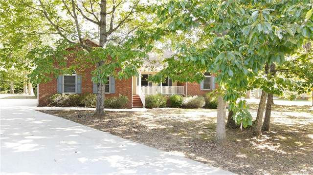 920 Hunting Avenue, Lincolnton, NC 28092 (#3671157) :: Ann Rudd Group