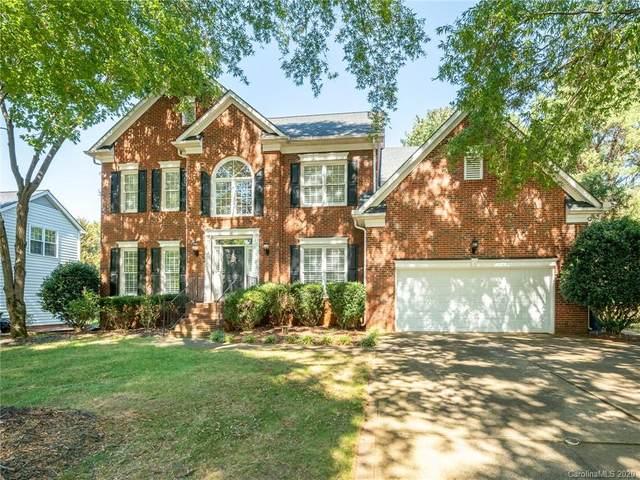 1007 Baldwin Lane, Waxhaw, NC 28173 (#3671171) :: High Performance Real Estate Advisors