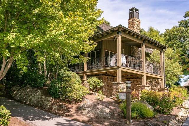 25 Hawks Ledge Trail, Burnsville, NC 28714 (#3671176) :: Homes Charlotte