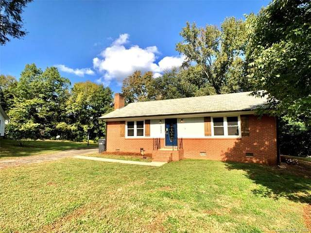 6042 Timmons Court #102, Charlotte, NC 28227 (#3671205) :: MartinGroup Properties
