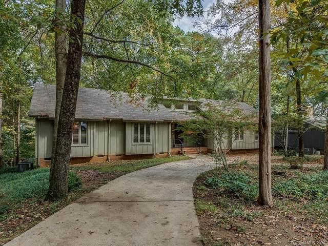 5500 Mcalpine Farm Road, Charlotte, NC 28226 (#3671207) :: Exit Realty Vistas