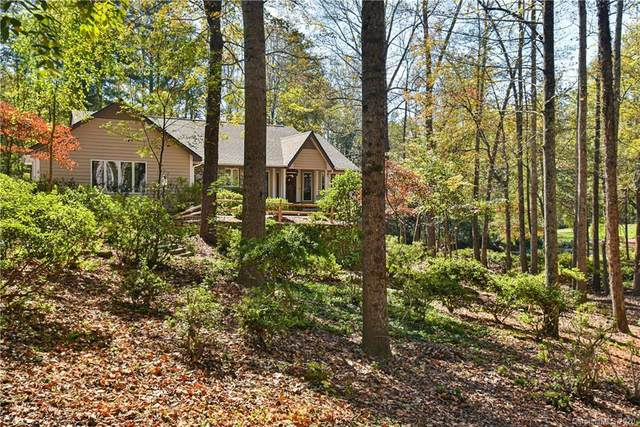 232 Sweetwater Hills Drive, Hendersonville, NC 28791 (#3671208) :: High Performance Real Estate Advisors