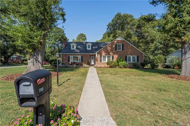 712 Townsend Avenue, Gastonia, NC 28052 (#3671209) :: LePage Johnson Realty Group, LLC