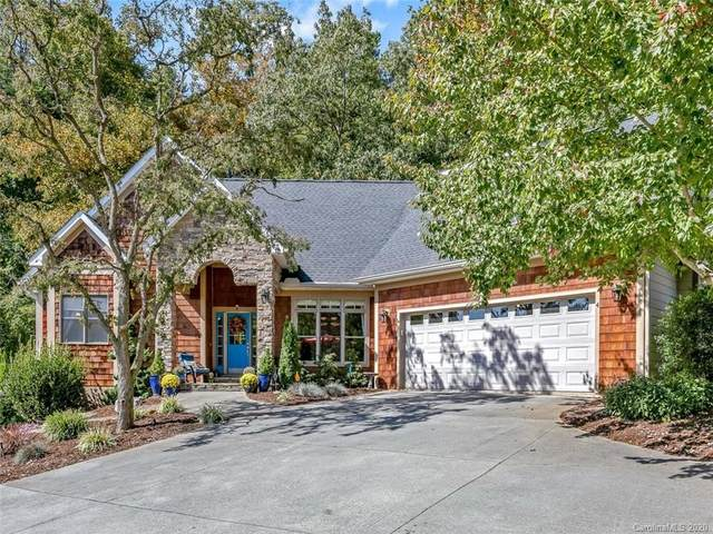 4 Fairway View Drive, Weaverville, NC 28787 (#3671228) :: Charlotte Home Experts