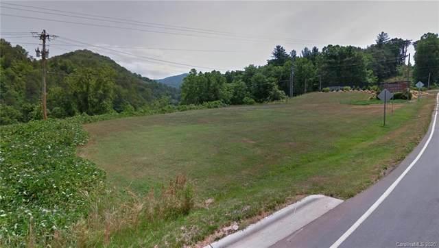 99999 Old Cullowhee Road, Cullowhee, NC 28723 (#3671230) :: Ann Rudd Group