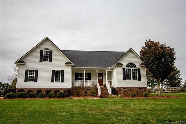 1298 Timber Spring Lane, Salisbury, NC 28147 (#3671242) :: Scarlett Property Group