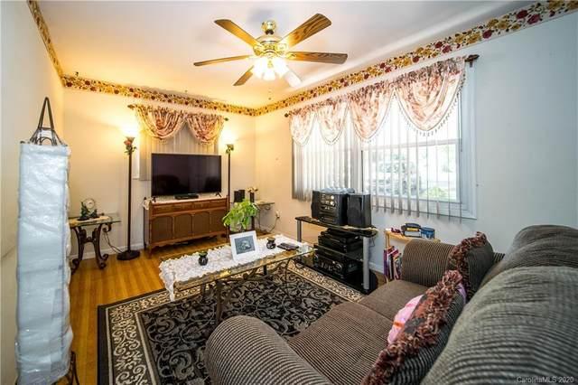 248 Shumaker Drive, Statesville, NC 28625 (#3671243) :: High Performance Real Estate Advisors