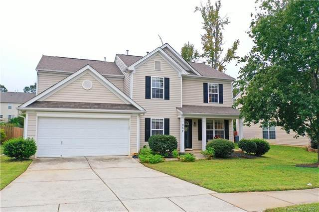 257 Notable Lane, Rock Hill, SC 29732 (#3671251) :: LePage Johnson Realty Group, LLC