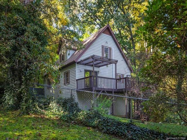 278 Apple Creek Road, Waynesville, NC 28786 (#3671266) :: LePage Johnson Realty Group, LLC