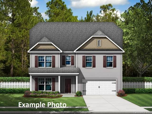 169 Butler Drive #12, Mooresville, NC 28115 (#3671267) :: Homes with Keeley | RE/MAX Executive
