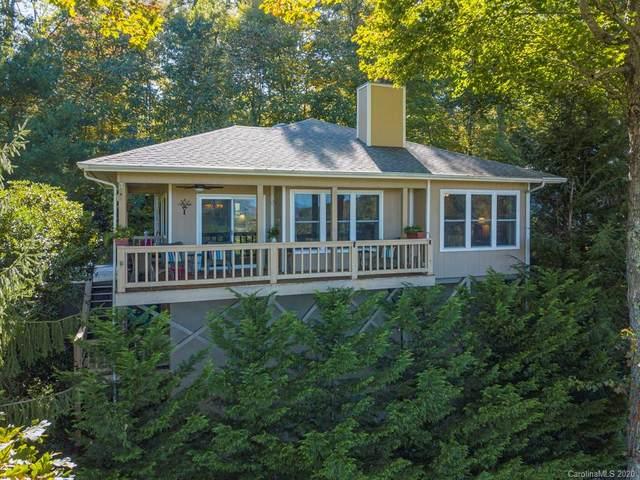 148 Winghaven Heights, Waynesville, NC 28786 (#3671271) :: Exit Realty Vistas