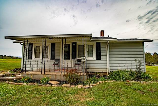 673 Mag Sluder Road, Alexander, NC 28701 (#3671272) :: MOVE Asheville Realty