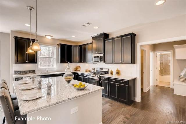 150 Stueben Drive #60, Mooresville, NC 28115 (#3671277) :: Homes with Keeley | RE/MAX Executive