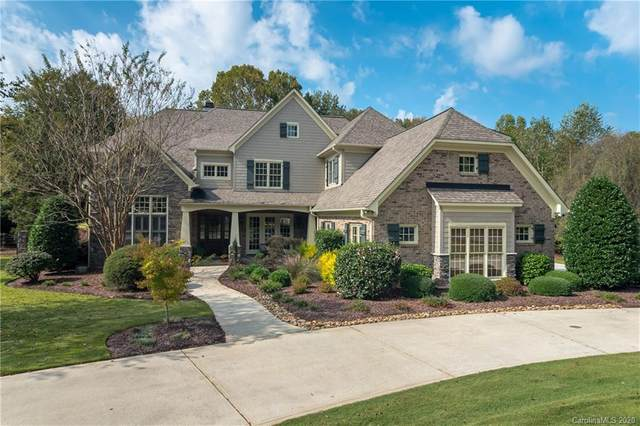 529 Wyndham Lane, Marvin, NC 28173 (#3671288) :: Love Real Estate NC/SC