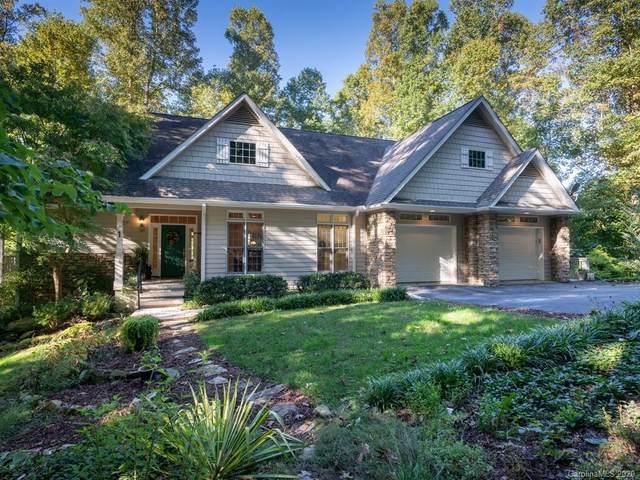 745 Somersby Parkway, Hendersonville, NC 28739 (#3671291) :: LePage Johnson Realty Group, LLC