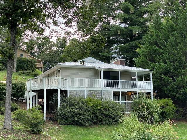 406 Hickory Hill Drive, Spruce Pine, NC 28777 (#3671294) :: LePage Johnson Realty Group, LLC