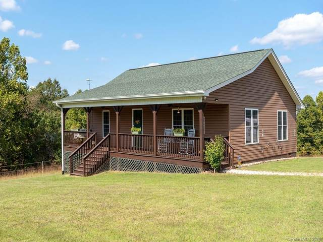 154 Rolling Hills Circle, Rutherfordton, NC 28139 (#3671300) :: LePage Johnson Realty Group, LLC