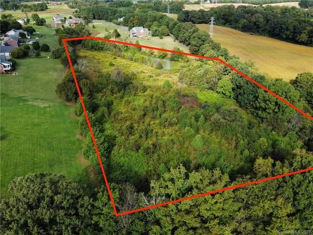 Lot # 10 & #11 Jordons Pond Drive, Albemarle, NC 28001 (#3671315) :: LePage Johnson Realty Group, LLC
