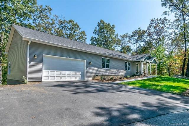 33 Arnie Drive, Etowah, NC 28729 (#3671328) :: BluAxis Realty