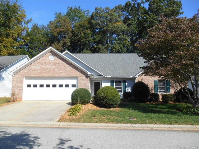 822 Hidden Creek Circle, Salisbury, NC 28144 (#3671329) :: Stephen Cooley Real Estate Group