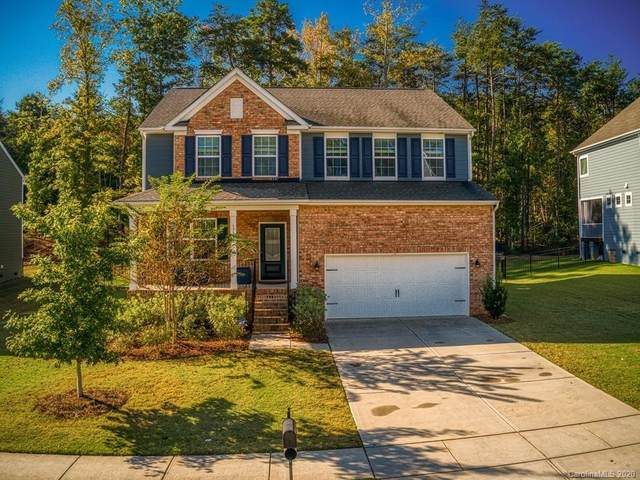 17338 Belmont Stakes Lane, Charlotte, NC 28278 (#3671354) :: LePage Johnson Realty Group, LLC