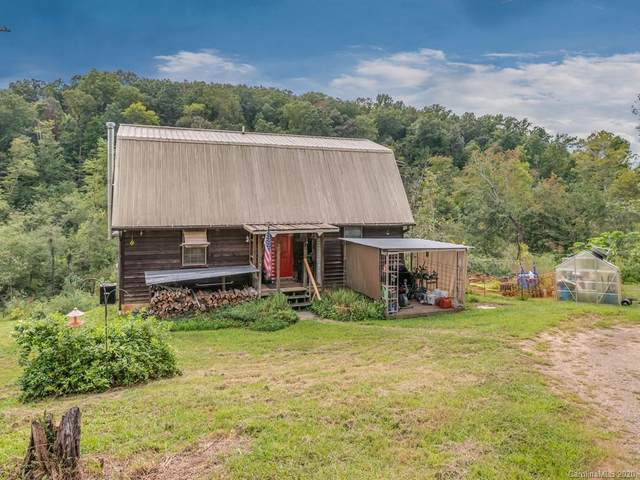 295 Little Creek Road, Rutherfordton, NC 28139 (#3671361) :: LePage Johnson Realty Group, LLC